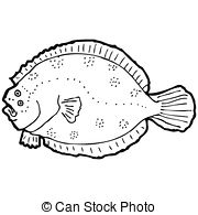 Flat fish Illustrations and Clip Art. 14,541 Flat fish royalty.