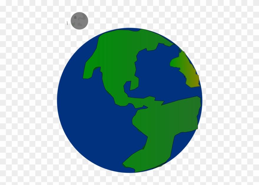 Clipart Globe The Flat Society.