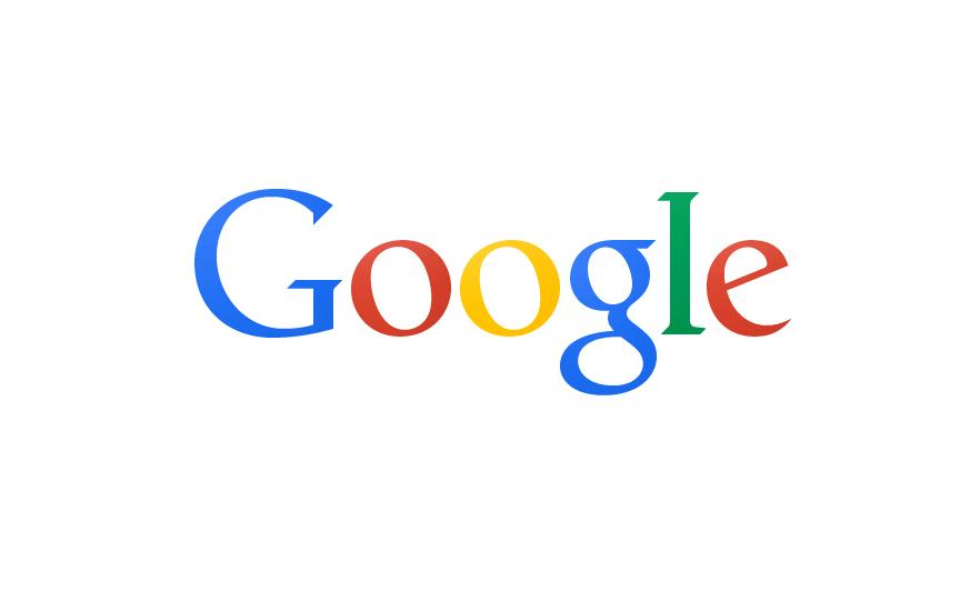 Google Gets a New Logo.