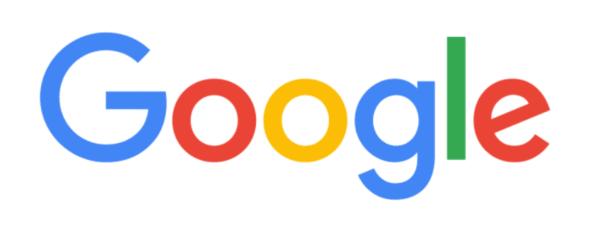 Nouveau logo pour Google.