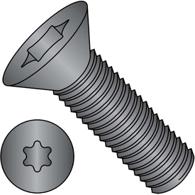 Flat Head Machine Screws.