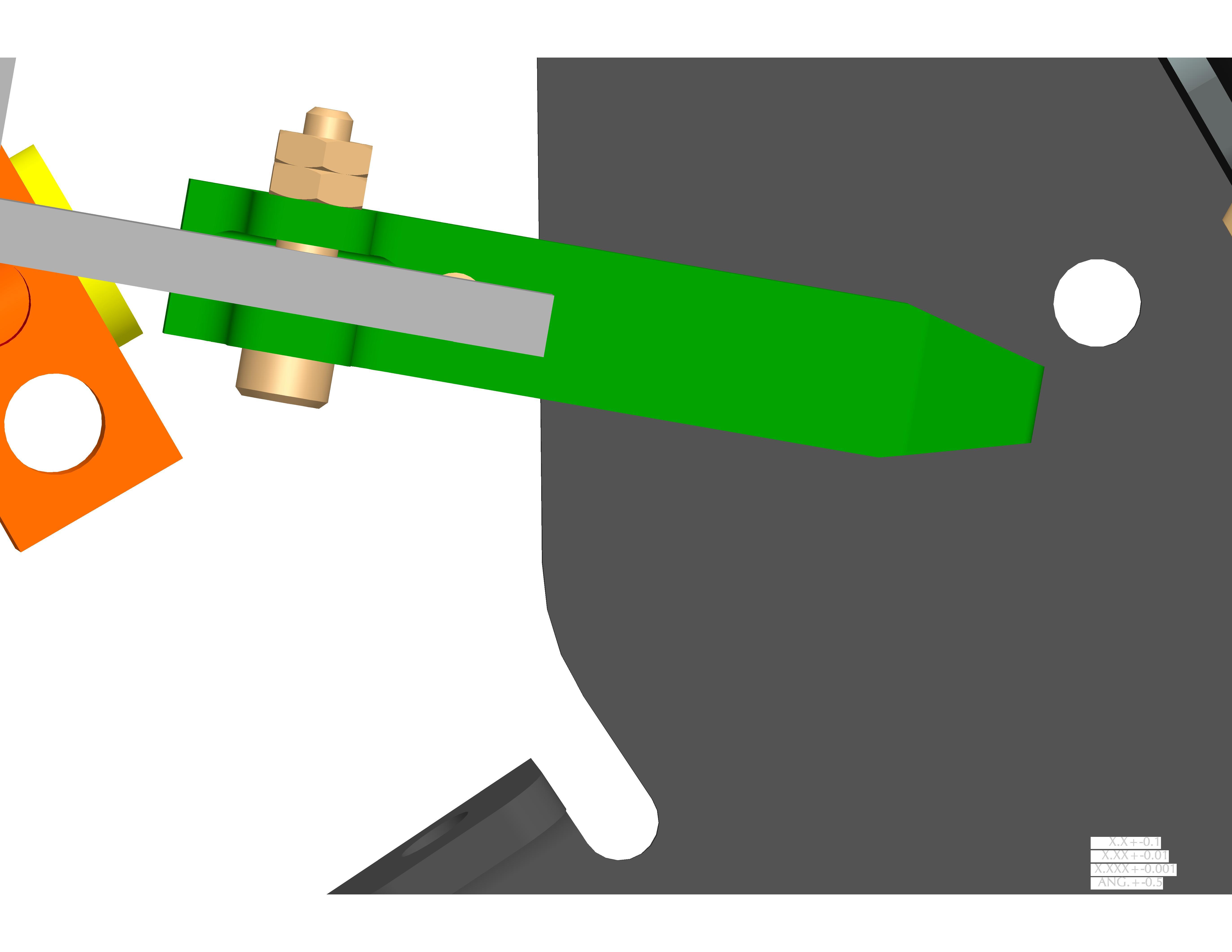Shoulder Screws — Discover 3 Ways to use Shoulder Screws in Weld.