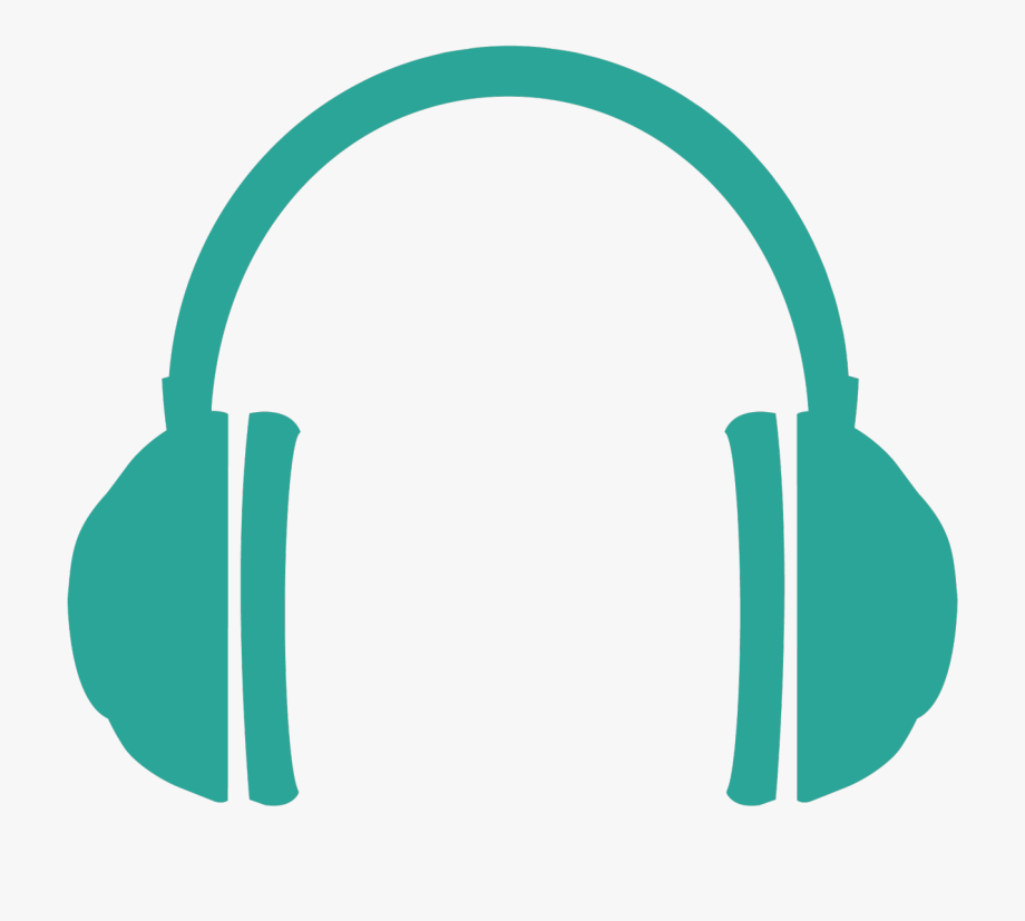 Headphone Clipart Free.