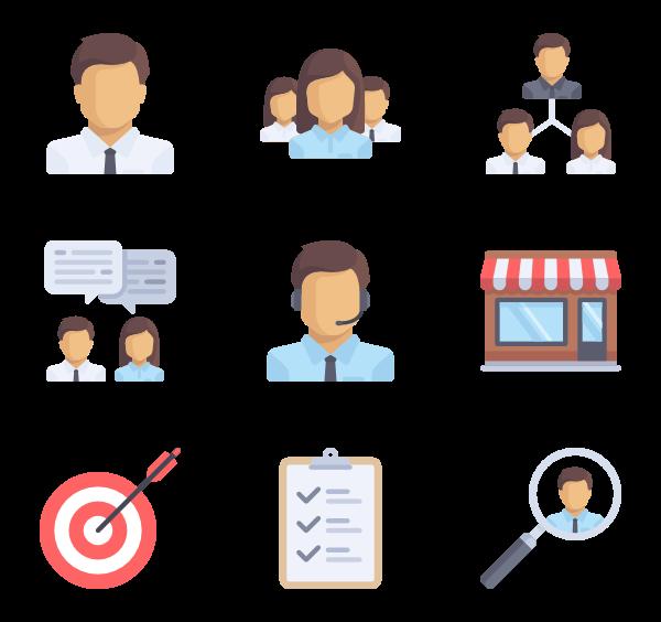 Document Icons.