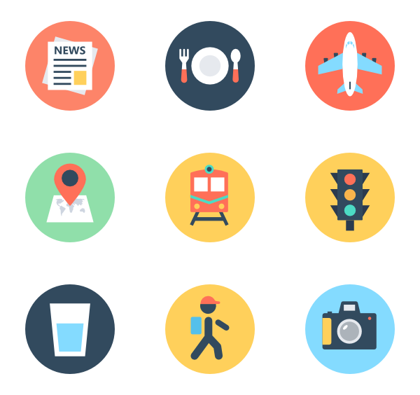Teamwork and Organization 55 free icons (SVG, EPS, PSD, PNG files).
