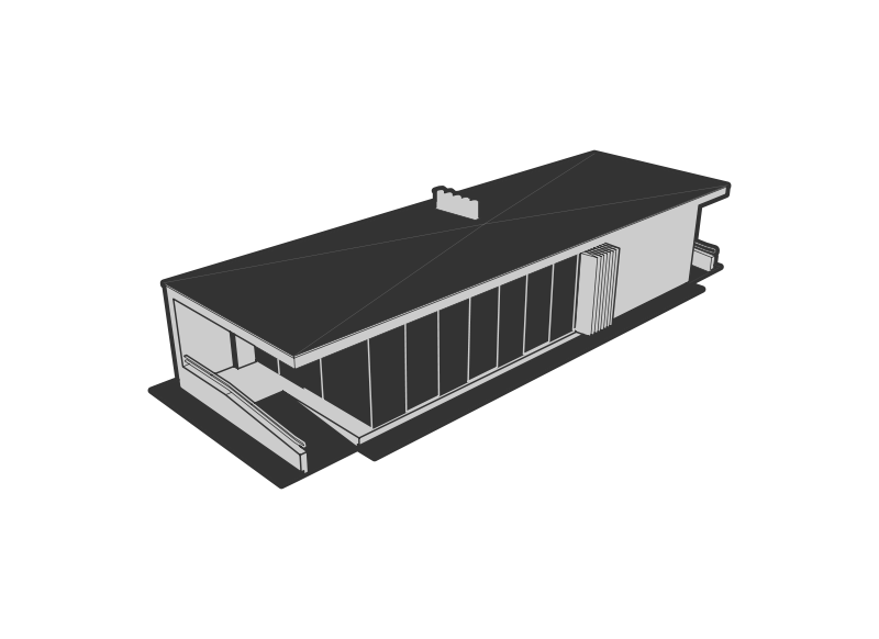 Modern Roof Clipart Clipground