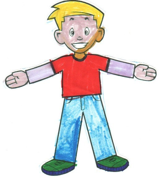 Free flat stanley clipart 4 » Clipart Portal.