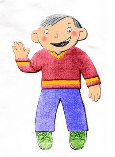 Flat Stanley Clipart Free Download Clip Art.