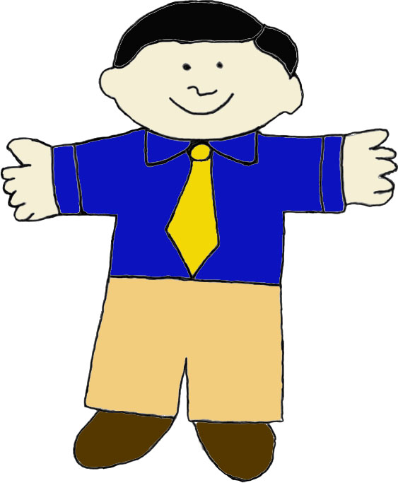 Free Flat Stanley Clipart, Download Free Clip Art, Free Clip.