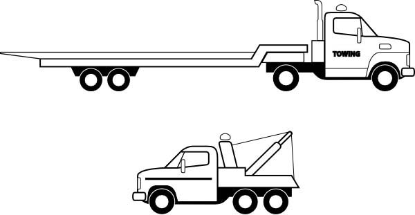 Free Flatbed Cliparts, Download Free Clip Art, Free Clip Art on.