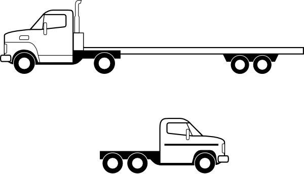 New Flatbed Truck Clipart Review and Release date.
