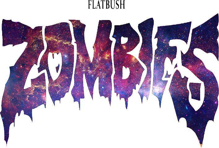 Flatbush Zombies Galaxy in 2019.