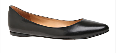 Download Flats Shoes PNG File.