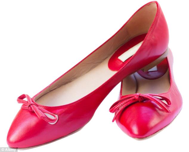 Download Flats Shoes Transparent.