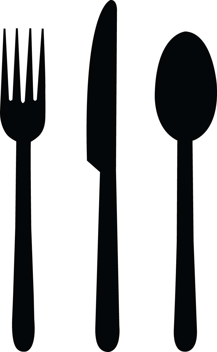 Flatware Clipart 20 Free Cliparts Download Images On