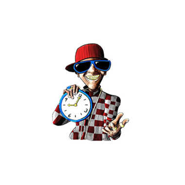 Bond Investor Bill Gross Makes Puzzling Decision Re: Flavor Flav.