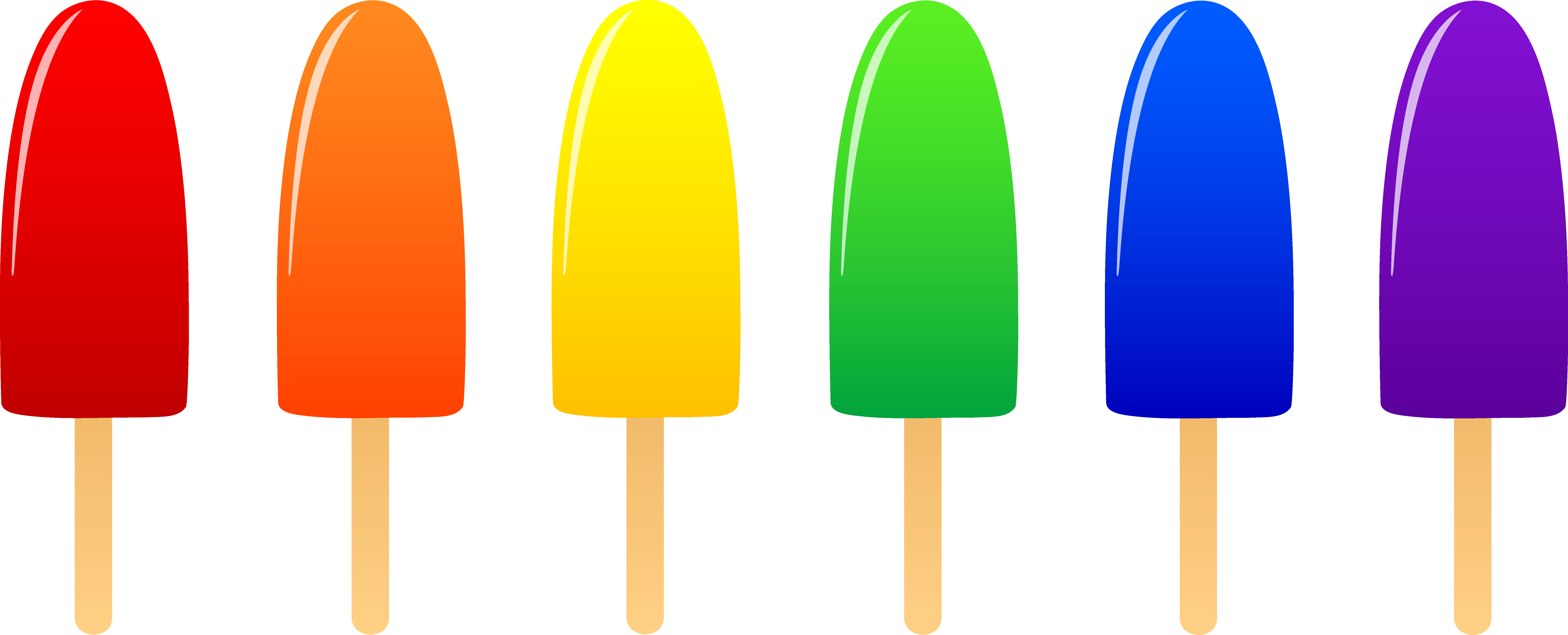 Flavor Clipart.