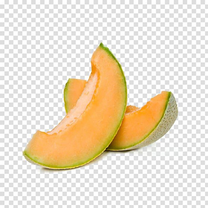 Cantaloupe Watermelon Juice Flavor, melon transparent background PNG.