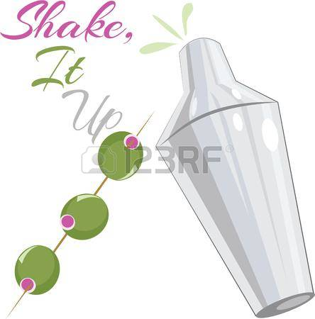 198 Fruit Cocktail Stick Stock Vector Illustration And Royalty.