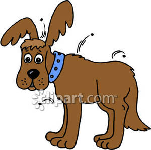 clipart of fleas #6