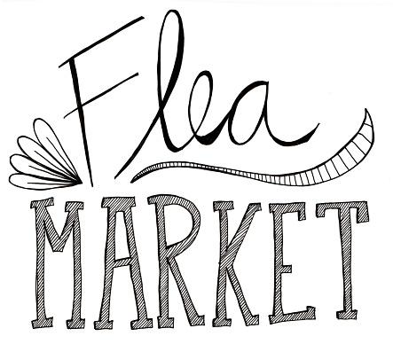 Flea Market Clip Art, Vector Images & Illustrations.