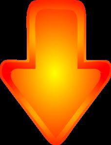 Flecha Clip Art at Clker.com.