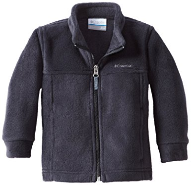 Amazon.com: Columbia Boys' Steens MT II Fleece Jacket: Fleece.