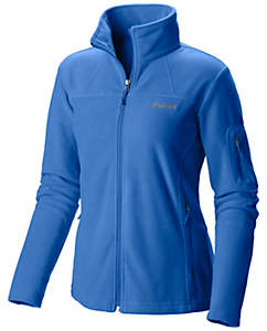 Columbia Sportswear.