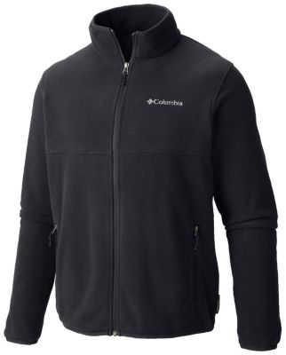 Men's Fuller Ridge Polartec Fleece Full Zip Jacket.