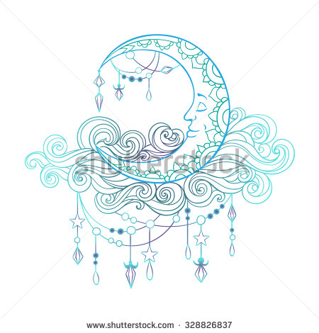 Fleecy Cloud Stock Vectors & Vector Clip Art.