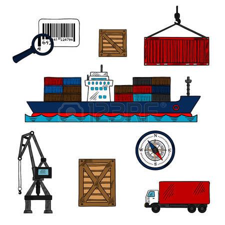 979 Fleet Vehicles Stock Vector Illustration And Royalty Free.