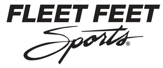 fleet feet logo.