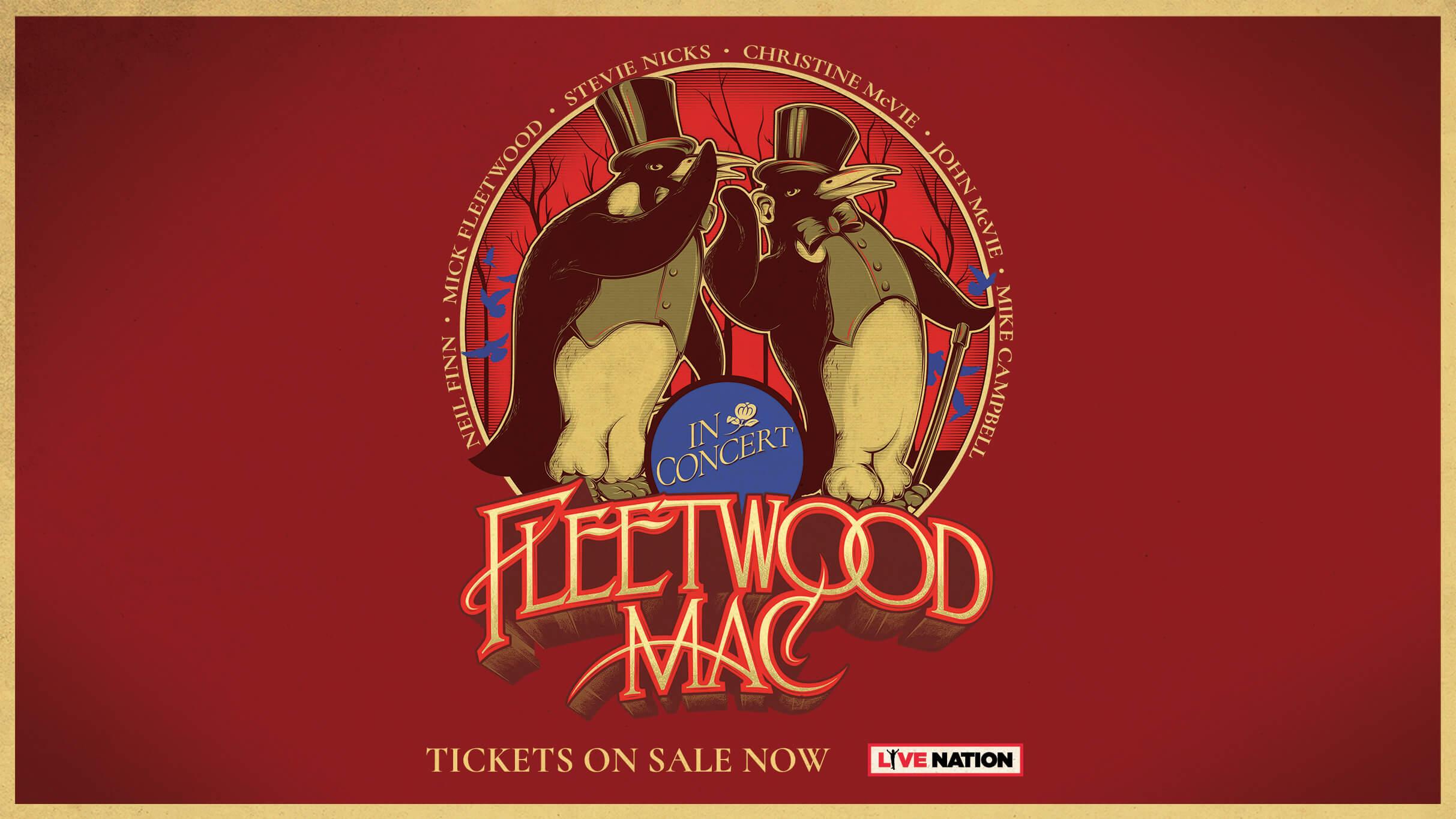 Fleetwood Mac.