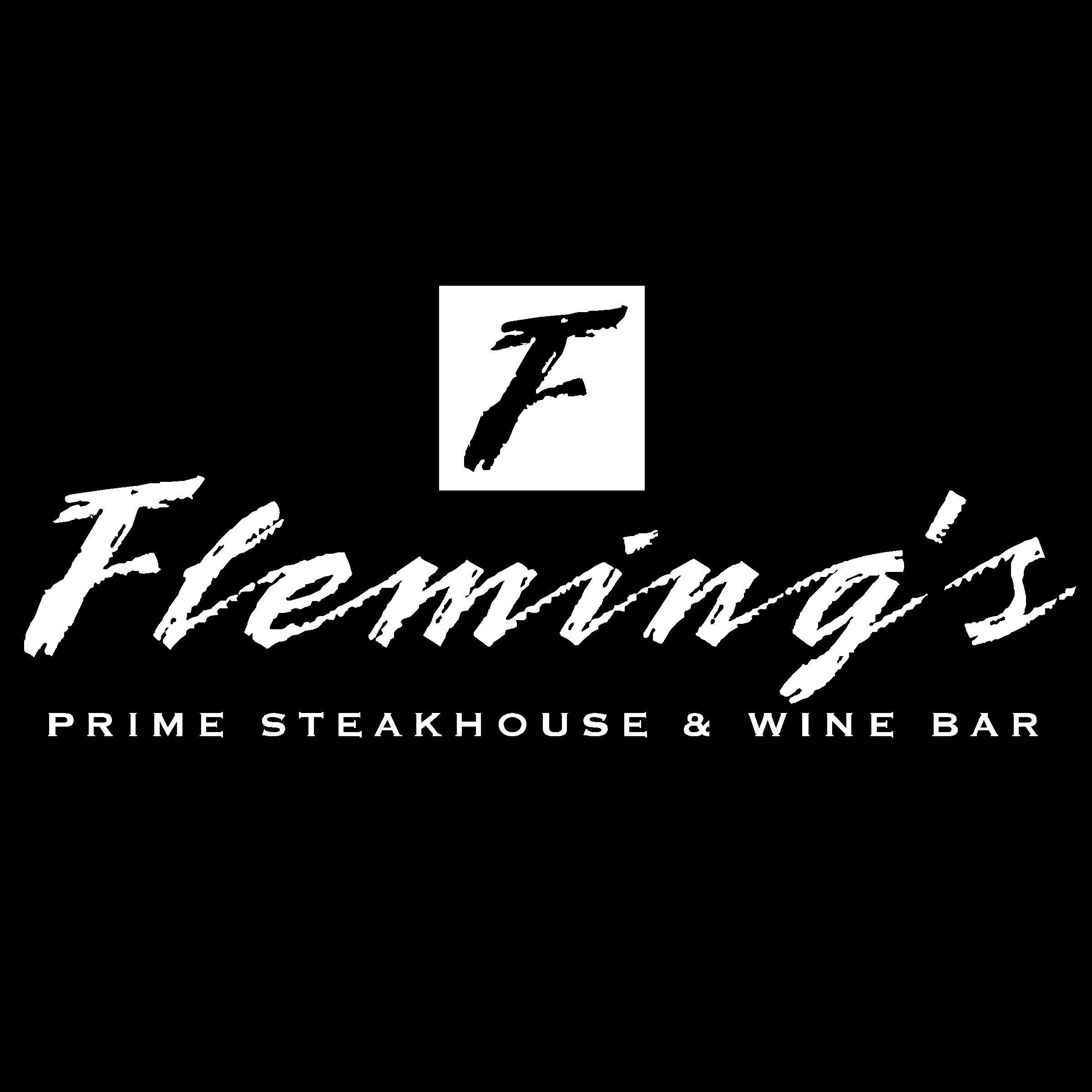 Flemings Logo PNG Transparent & SVG Vector.