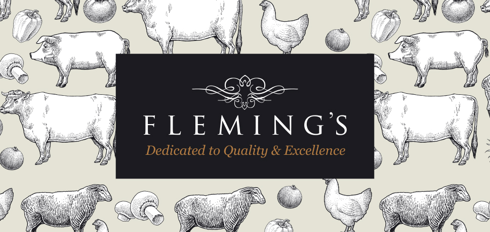 Fleming\'s Craft Butchers and Delicatessen.