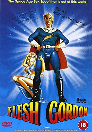 Amazon.com: Flesh Gordon: Movies & TV.