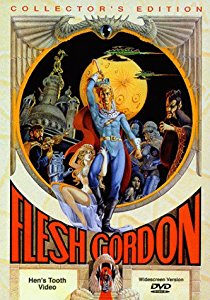 Amazon.com: Flesh Gordon: Jason Williams, Suzanne Fields, William.