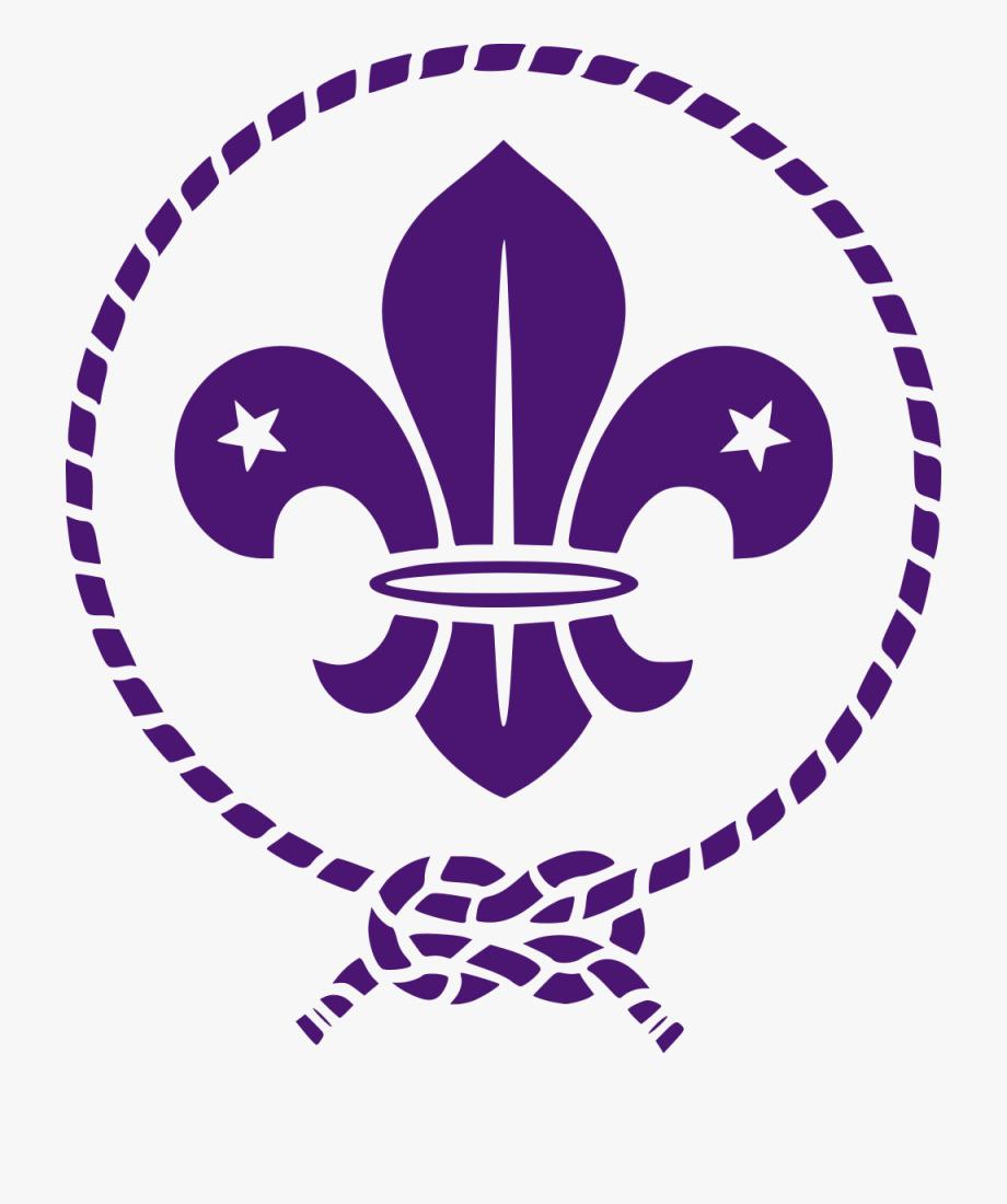 Scouting Emblem Fleur De Lis For Of Boys Scout Clipart.