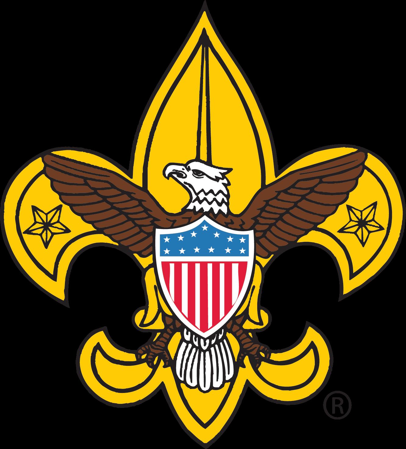 Cub Scouts, Boy Scouts.