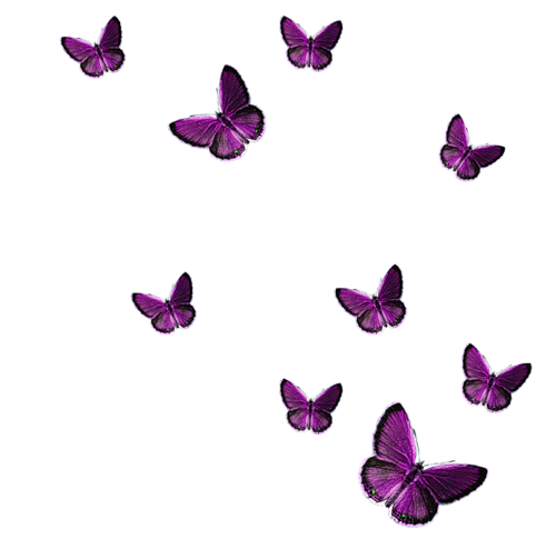 scrap violet.