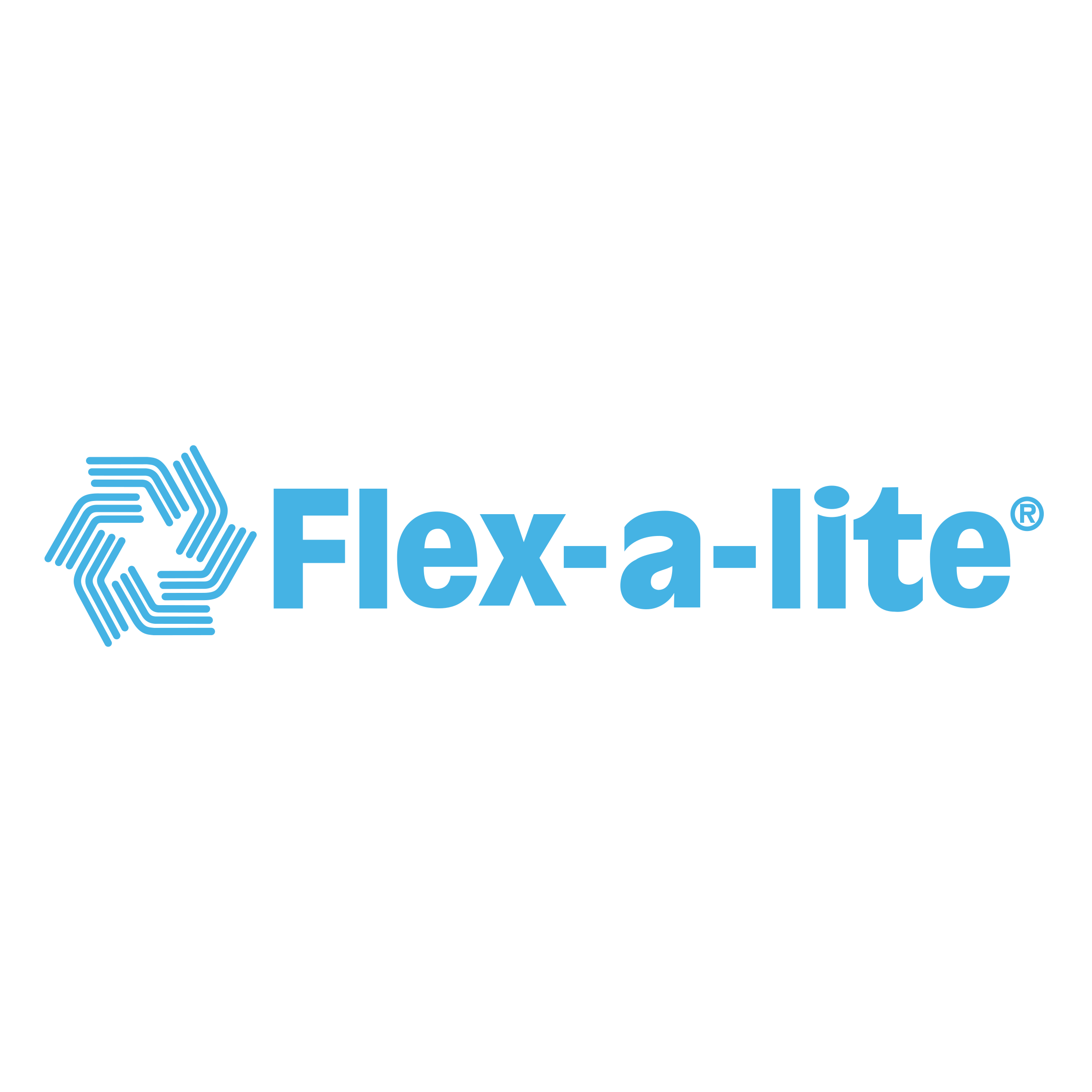 Flex a lite Logo PNG Transparent & SVG Vector.