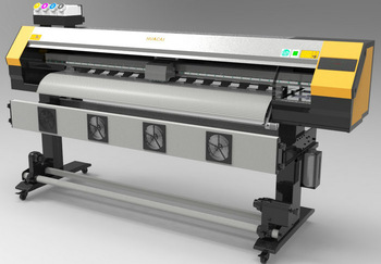 New Hot Model Digital Banner Flex Printing Machine Price.