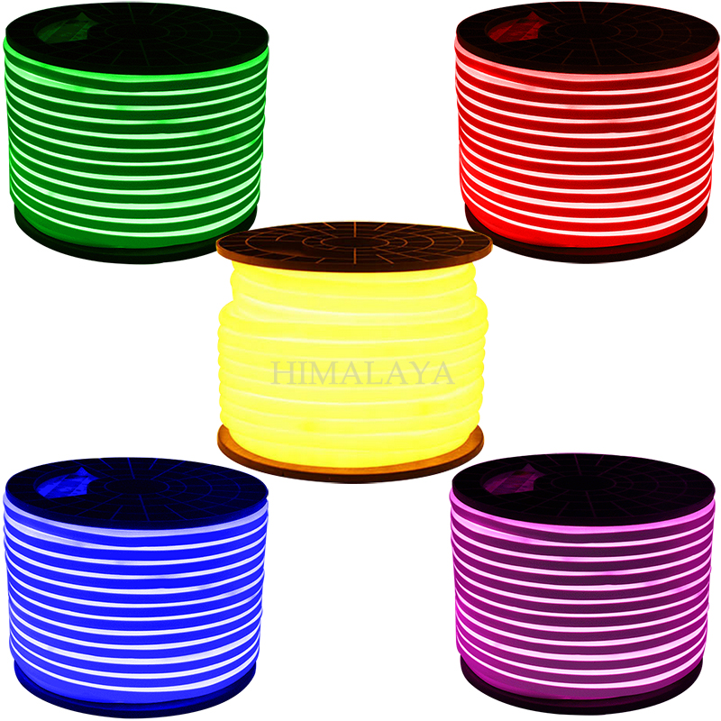 Online Buy Wholesale led neon flexible tube from China led neon.