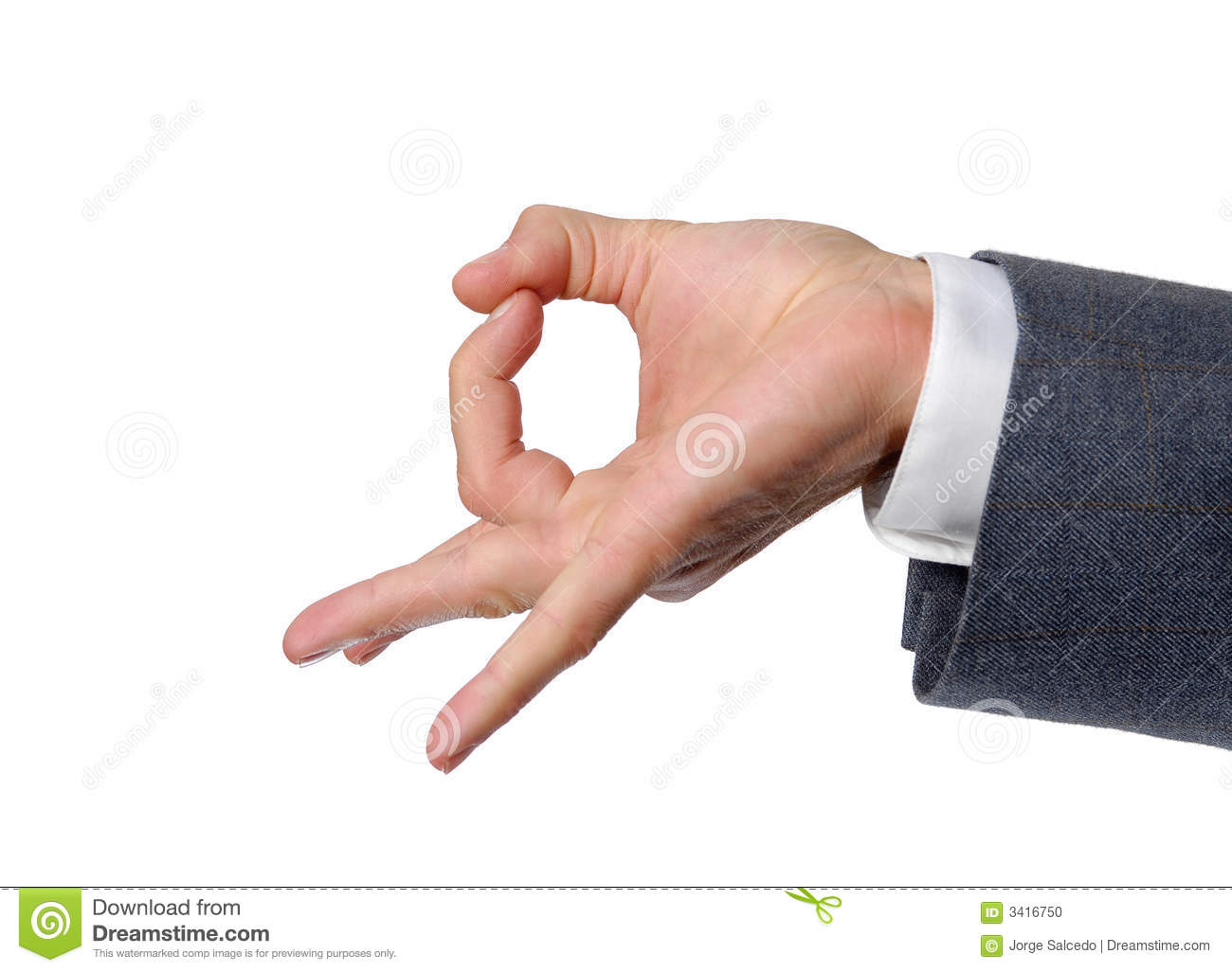 Flick Hand Sign Stock Photos, Images, & Pictures.