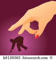 Flick Clip Art and Illustration. 2,022 flick clipart vector EPS.