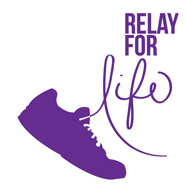 Relay For Life Logo Flickr ., Relay For Life Free Clipart.