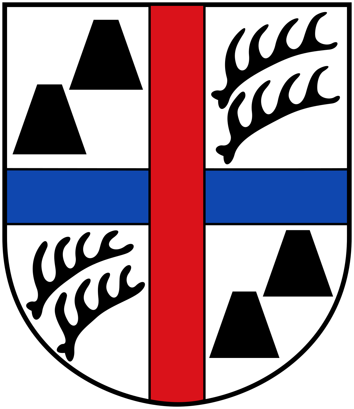Großkampenberg.
