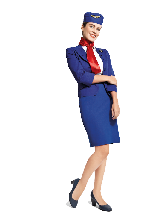 Flight Attendant Png & Free Flight Attendant.png Transparent Images.