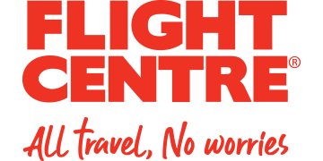 Jobs with FLIGHT CENTRE.