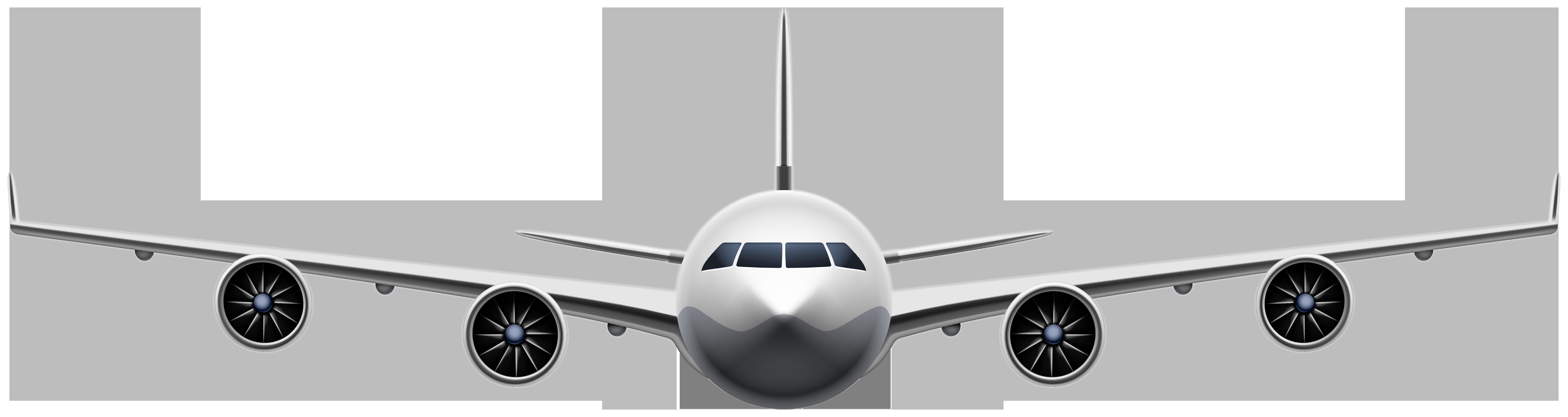 Plane PNG Clip Art.